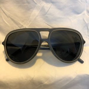 Burberry Aviator